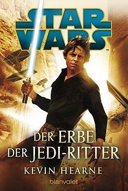 Star Wars - Der Erbe der Jedi-Ritter [Versione tedesca]