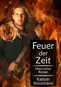 Feuer der Zeit [Versione tedesca]