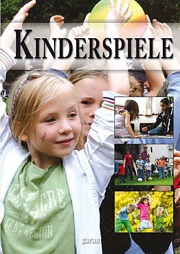 kinderspiele buch kaufen. Black Bedroom Furniture Sets. Home Design Ideas