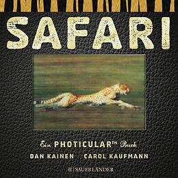 Safari [Version allemande]