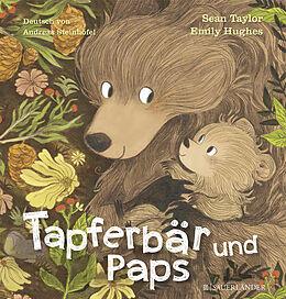 Tapferbär und Paps [Versione tedesca]