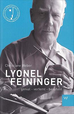 Lyonel Feininger [Version allemande]
