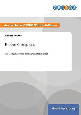 Hidden Champions [Version allemande]
