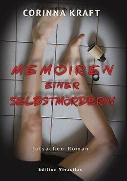 Memoiren einer Selbstmörderin [Versione tedesca]