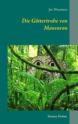 Die Göttertruhe von Mansuran [Versione tedesca]