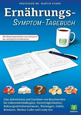 Ernährungs-Symptom-Tagebuch [Version allemande]