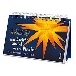 Sein Licht scheint in der Nacht [Version allemande]