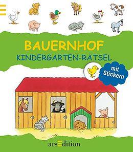 Auf dem Bauernhof [Versione tedesca]