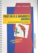 Prof. Dr. R.E. Member's Gruwis: Grundwissen Mathematik für die Klasse 7