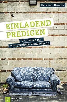 Einladend predigen [Version allemande]