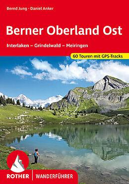Berner Oberland Ost [Versione tedesca]