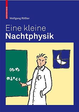 Eine kleine Nachtphysik [Versione tedesca]