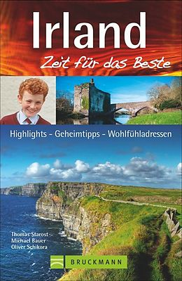 Irland [Version allemande]