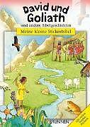 David und Goliath [Version allemande]