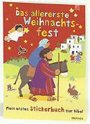 Das allererste Weihnachtsfest [Versione tedesca]