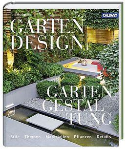 Gartendesign - Gartengestaltung [Version allemande]