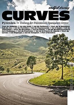 CURVES 04. Pyrenäen [Version allemande]
