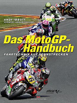 Das MotoGP-Handbuch [Versione tedesca]