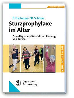 Sturzprophylaxe im Alter [Versione tedesca]