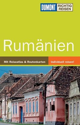 Rumänien [Version allemande]