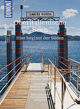 Oberitalienische Seen [Version allemande]