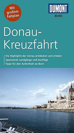 Donau-Kreuzfahrt [Version allemande]
