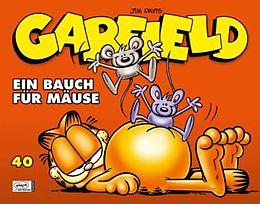 Ein Bauch für Mäuse [Version allemande]