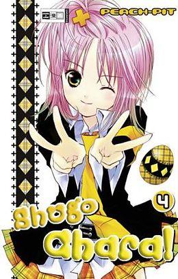 Shugo Chara! 4 [Version allemande]
