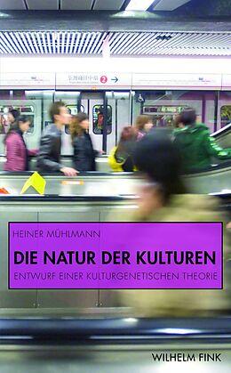 Die Natur der Kulturen [Versione tedesca]