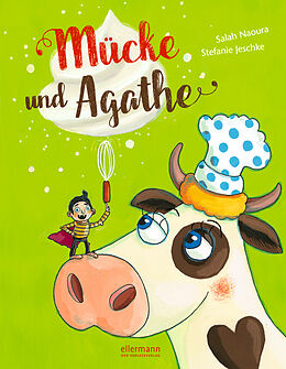 Mücke und Agathe [Version allemande]