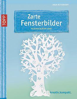 Zarte Fensterbilder [Versione tedesca]