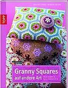 Granny Squares auf andere Art [Version allemande]