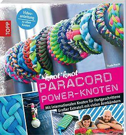 Paracord Power-Knoten [Version allemande]