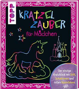 Kratzelzauber für Mädchen [Version allemande]
