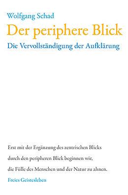 Der periphere Blick [Version allemande]