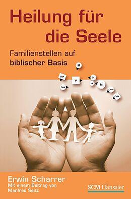 Heilung für die Seele [Versione tedesca]
