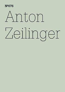 Anton Zeilinger