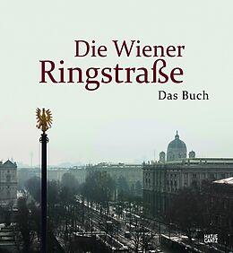 Die Wiener Ringstrasse [Version allemande]