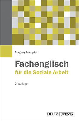 Fachenglisch für die Soziale Arbeit [Versione tedesca]