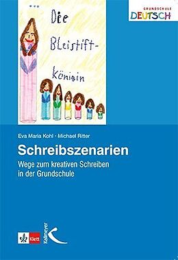 Schreibszenarien [Version allemande]