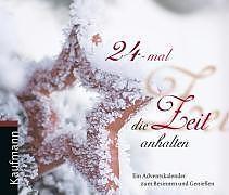 24-mal die Zeit anhalten [Version allemande]