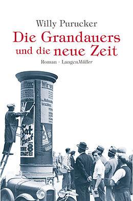 Die Grandauers und die neue Zeit [Version allemande]