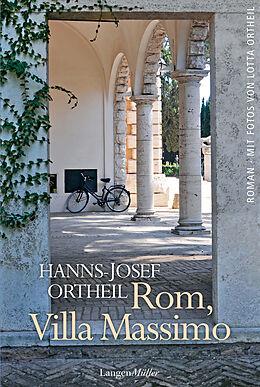 Rom, Villa Massimo [Versione tedesca]