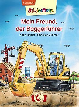 Mein Freund, der Baggerführer [Version allemande]