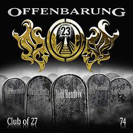 Club Of 27