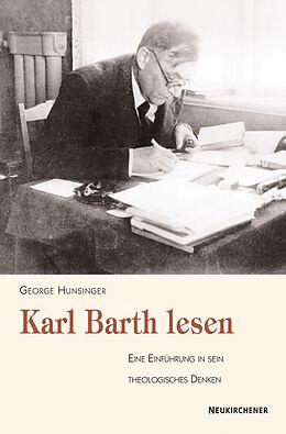 Karl Barth lesen [Versione tedesca]