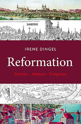 Reformation [Versione tedesca]