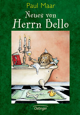 Neues von Herrn Bello [Version allemande]
