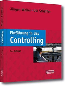 Einführung in das Controlling [Versione tedesca]