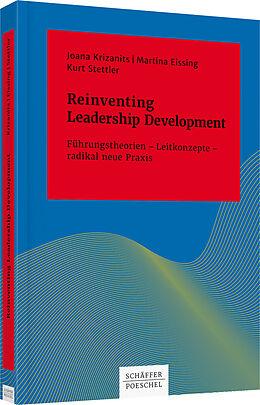 Reinventing Leadership Development [Versione tedesca]